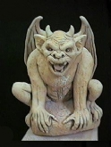 Gate Keeper (Gargoyle)