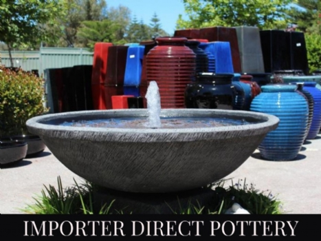 Come In & Check Out All The New Pots!